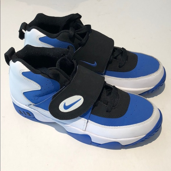 Nike Shoes | Nike Air Mission Cross